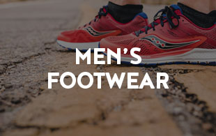 Saucony - Men's Footwear