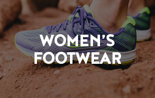 Saucony - Women's Footwear
