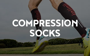 Socks - Compression Socks