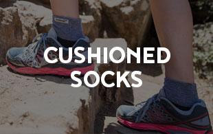 Socks - Cushioned Socks