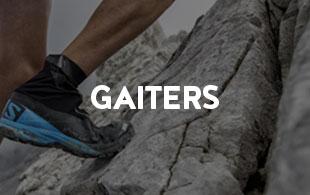 Socks - Gaiters