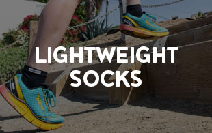 Socks - Lightweight Socks