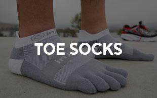 Socks - Toe Socks