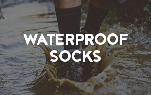 Socks - Waterproof Socks