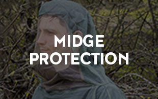 Survival and Navigation - Midge Protection