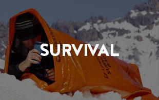 Survival and Navigation - Survival