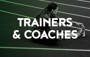 Trainers & Coaches