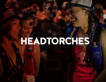 Headtorches