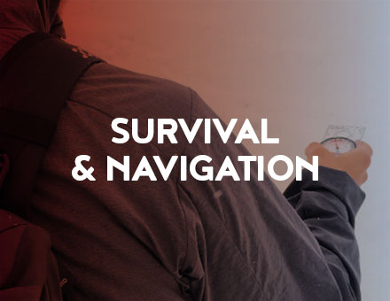 Survival & Navigation