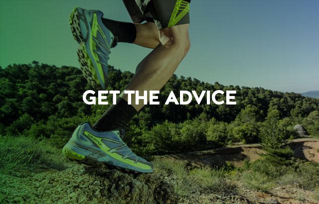 Get the advice