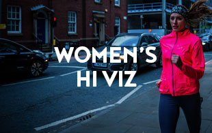 Women's Clothing - Women's Hi Viz
