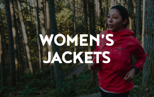 Women's Clothing - Women's Jackets