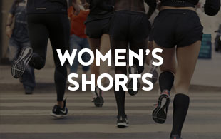Women's Clothing - Women's Shorts