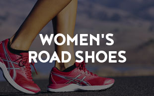 Women's Road Shoes