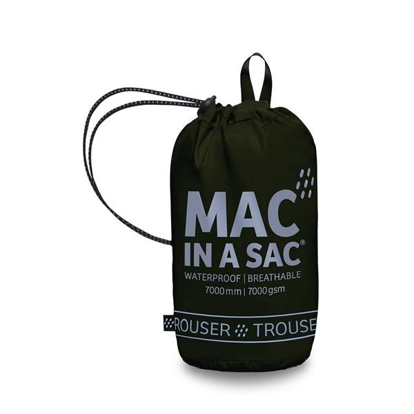 Mac in a Sac Junior Origin Over Trouser