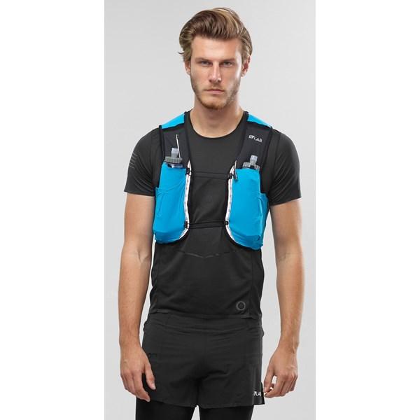 salomon s-lab sense ultra 5l hydration vest jr
