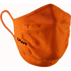 UYN Community Face Mask | Orange