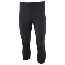 Ron Hill Men's Trail Contour 3/4 Tight | Black