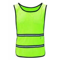 Ron Hill Hi Viz Bib | Fluo Yellow