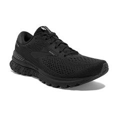 Brooks Men's Adrenaline GTS 19 | Black / Ebony