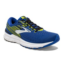 Brooks Men's Adrenaline GTS 19 | Blue / Nightlife