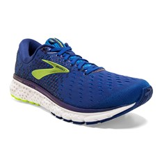 Brooks Men's Glycerin 17 | Blue / Nightlife