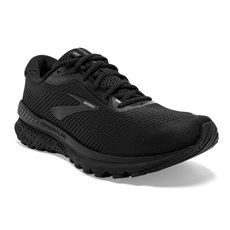 Brooks Men's Adrenaline GTS 20 | Black / Grey