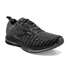 Brooks Men's Bedlam 2 | Ebony / Grey