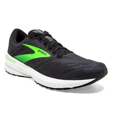 Brooks Men's Ravenna 11 | Ebony / Gecko