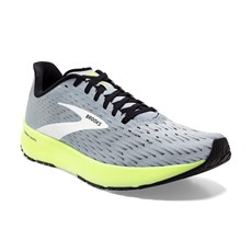 Brooks Men's Hyperion Tempo | Grey / Black / Nightlife