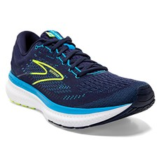 Brooks Men's Glycerin 19 | Navy / Blue / Nightlife
