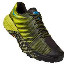 Hoka Women's Evo Speedgoat | Citrus / Black