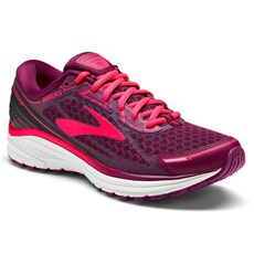 Brooks Women's Aduro 5 | Purple / Pink