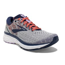 Brooks Women's Ghost 11 | Grey / Blue
