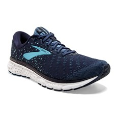 Brooks Women's Glycerin 17 | Navy / Blue