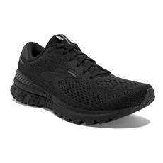 Brooks Women's Adrenaline GTS 19 | Black / Ebony