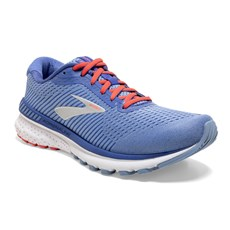 Brooks Women's Adrenaline GTS 20 | Blue / Silver