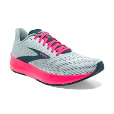 Brooks Women's Hyperion Tempo | Ice Flow / Navy / Pink