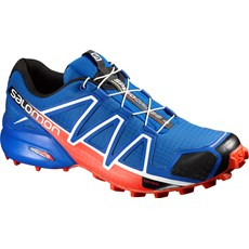 Salomon Men's Speedcross 4 | Blue Yonder / Black