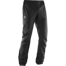 Salomon Unisex Bonatti WP Pant | Black