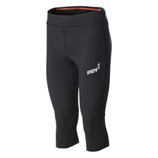 Inov-8 Men's Race Elite 3QTR Tight | Black