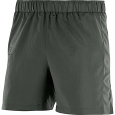 "Salomon Men's Agile 5"" Short 