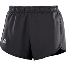Salomon Women's Agile Short | Black