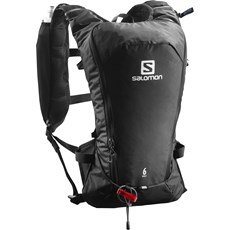 Salomon Agile 6 Set | Black