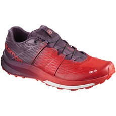 Salomon Men's S-Lab Sense Ultra 2 | Racing Red / Maverick