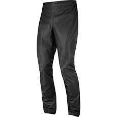 Salomon Men's Bonatti Race WP Pant | Black