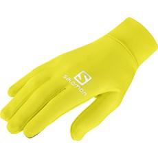 Salomon Agile Warm Glove | Sulphur Spring