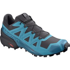 Salomon Men's Speedcross 5 | Phantom / Caramel Bay