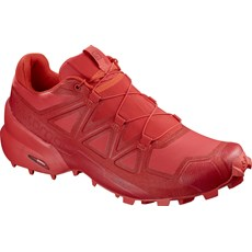 Salomon Women's Speedcross 5 | High Risk Red / Barbados