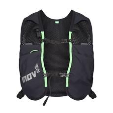 Inov-8 Venturelite 4 Vest | Black / Geen